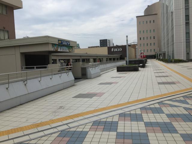 フォレオ大阪