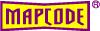 マップコード ロゴ