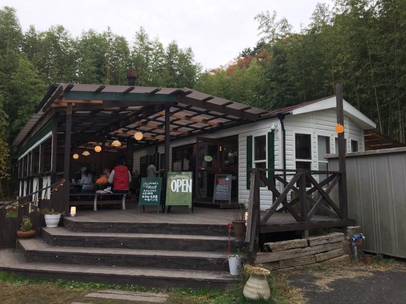 山のパン屋ダディーズベーカリー西宮店